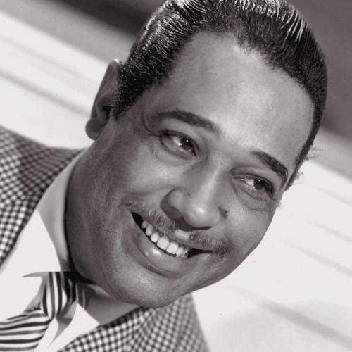 Duke Ellington, It Don't Mean A Thing, Piano