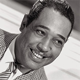 Download Duke Ellington It Don't Mean A Thing (If It Ain't Got That Swing) sheet music and printable PDF music notes