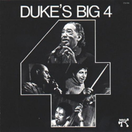 Duke Ellington, Prelude To A Kiss, Piano