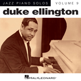 Download Duke Ellington 'Satin Doll (arr. Brent Edstrom)' printable sheet music notes, Jazz chords, tabs PDF and learn this Piano song in minutes