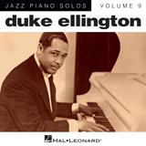 Download Duke Ellington Sophisticated Lady (arr. Brent Edstrom) sheet music and printable PDF music notes