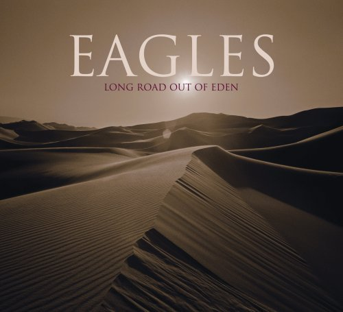 Eagles, How Long, Piano, Vocal & Guitar (Right-Hand Melody)