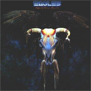 Eagles, Lyin' Eyes, Piano, Vocal & Guitar (Right-Hand Melody)