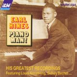 Download Earl Hines Piano Man sheet music and printable PDF music notes