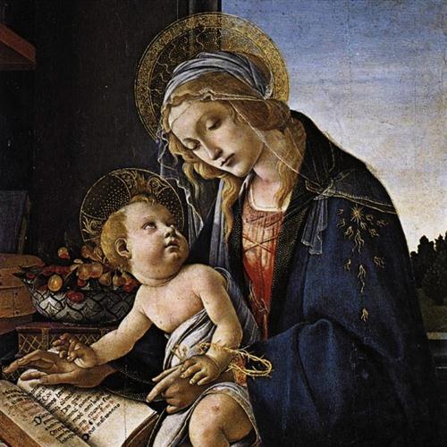 Earlene Rentz, Magnificat, SATB