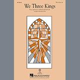 Download Earlene Rentz We Three Kings sheet music and printable PDF music notes