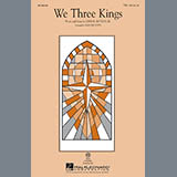 Download Earlene Rentz We Three Kings sheet music and printable PDF music notes