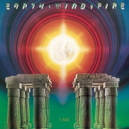 Earth, Wind & Fire, After The Love Has Gone, Piano, Vocal & Guitar (Right-Hand Melody)