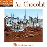 Download Jennifer Linn Eclair au chocolat sheet music and printable PDF music notes