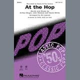 Download Ed Lojeski At The Hop sheet music and printable PDF music notes