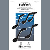 Download Ed Lojeski Suddenly (from Les Miserables The Movie) sheet music and printable PDF music notes