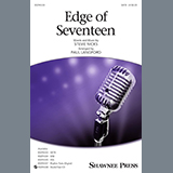 Download Stevie Nicks 'Edge Of Seventeen (arr. Paul Langford)' printable sheet music notes, Pop chords, tabs PDF and learn this SSA Choir song in minutes