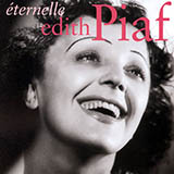 Download Edith Piaf Take Me To Your Heart Again (La Vie En Rose) sheet music and printable PDF music notes