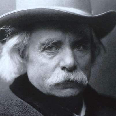 Edvard Grieg, In The Hall Of The Mountain King, Piano