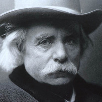 Download Edvard Grieg Margaret's Cradle Song (Margarethens Wiegenlied) sheet music and printable PDF music notes
