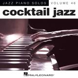 Download Edward Heyman Blame It On My Youth [Jazz version] sheet music and printable PDF music notes