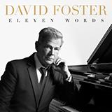 Download David Foster Elegant sheet music and printable PDF music notes
