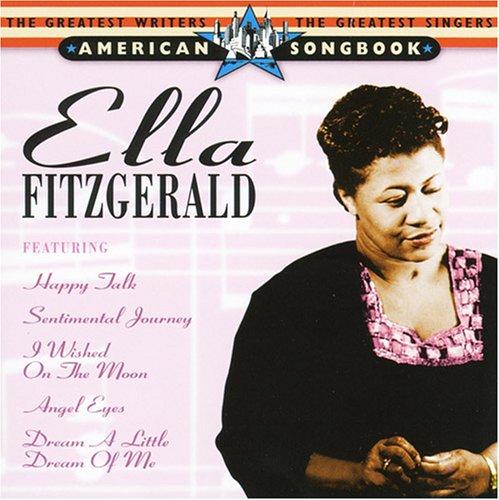 Ella Fitzgerald, Cow-Cow Boogie, Piano