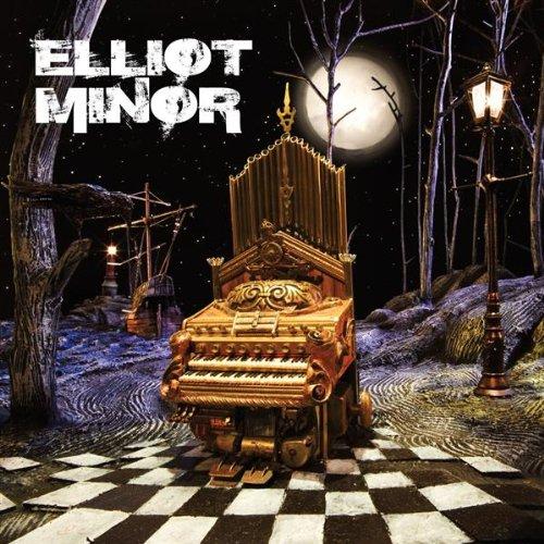 Elliot Minor, Jessica, Lyrics & Chords