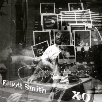 Elliott Smith, Miss Misery, Guitar Tab