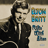Download Elton Britt There's A Star Spangled Banner Waving Somewhere sheet music and printable PDF music notes
