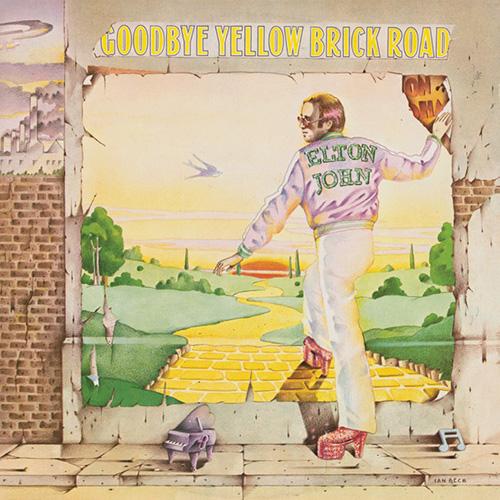 Elton John, Candle In The Wind, Lyrics & Chords