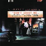 Download Elton John Crocodile Rock sheet music and printable PDF music notes