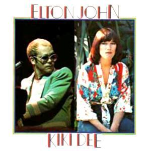 Elton John, Don't Go Breaking My Heart, Beginner Piano