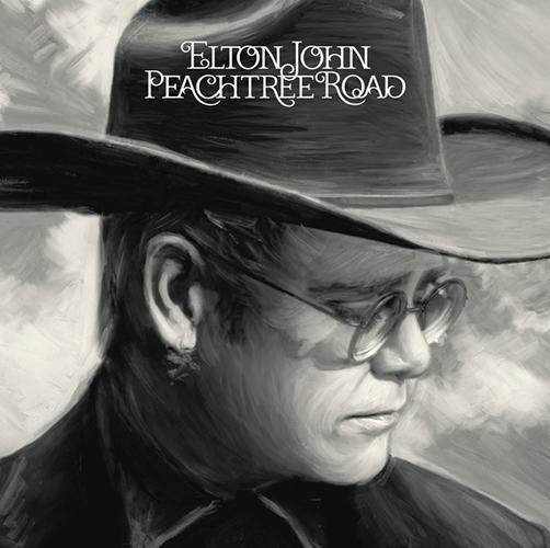 Elton John, Electricity, Alto Saxophone