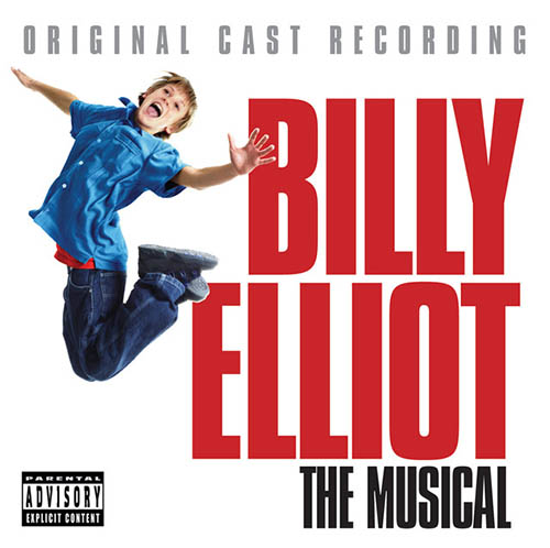 Elton John, Electricity (from Billy Elliot: The Musical), Violin