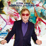 Download Elton John 'Looking Up' printable sheet music notes, Pop chords, tabs PDF and learn this Piano, Vocal & Guitar (Right-Hand Melody) song in minutes