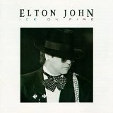 Download Elton John 'Nikita' printable sheet music notes, Pop chords, tabs PDF and learn this Piano, Vocal & Guitar (Right-Hand Melody) song in minutes