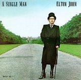 Download Elton John Part-Time Love sheet music and printable PDF music notes