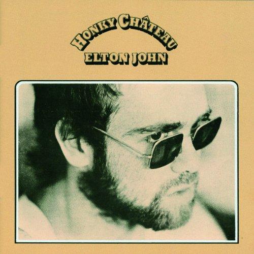 Elton John, Rocket Man, Lyrics & Chords