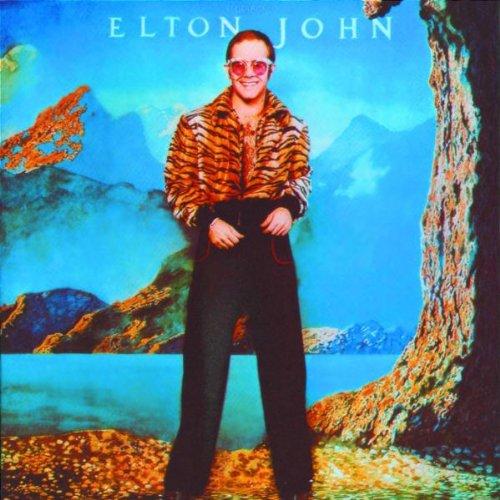 Elton John, Step Into Christmas, Piano, Vocal & Guitar