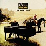 Download Elton John Tinderbox sheet music and printable PDF music notes