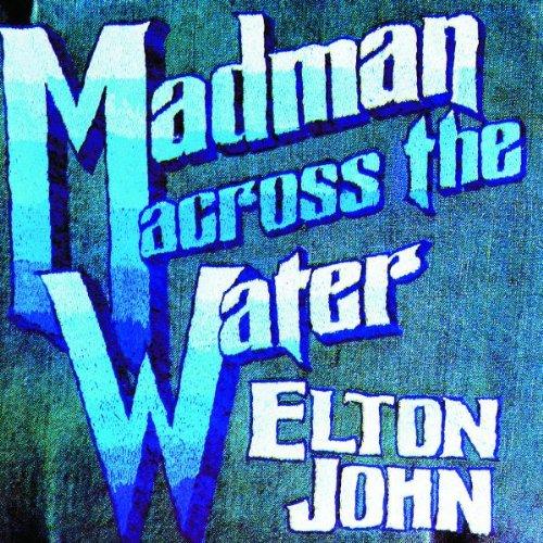 Elton John, Tiny Dancer, Piano, Vocal & Guitar