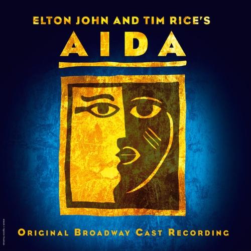 Elton John & LeAnn Rimes, Written In The Stars, Piano