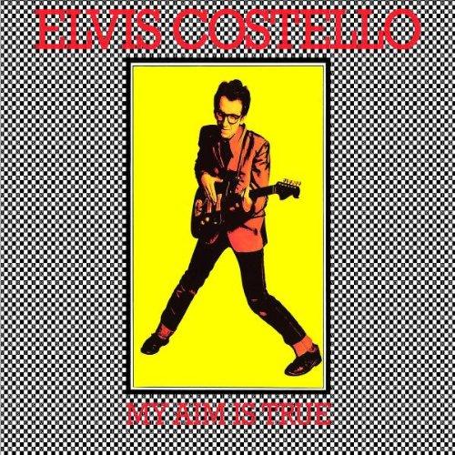 Elvis Costello, Alison, Lyrics & Chords