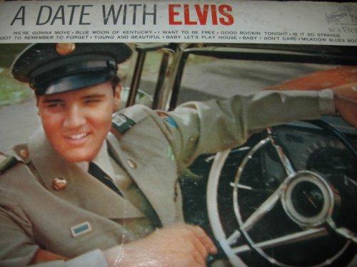Elvis Presley, Baby, Let's Play House, Guitar Tab