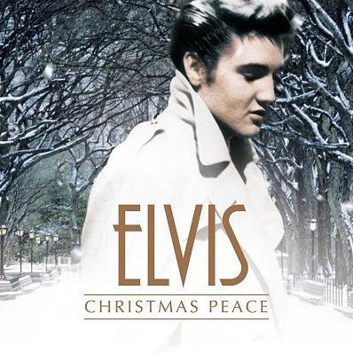 Elvis Presley, Blue Christmas, Guitar Tab