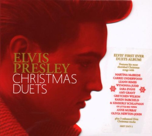 Elvis Presley, Blue Moon, Piano, Vocal & Guitar (Right-Hand Melody)