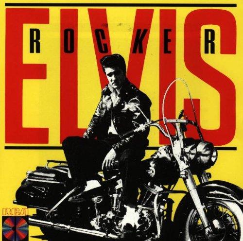Elvis Presley, Hound Dog, Easy Piano
