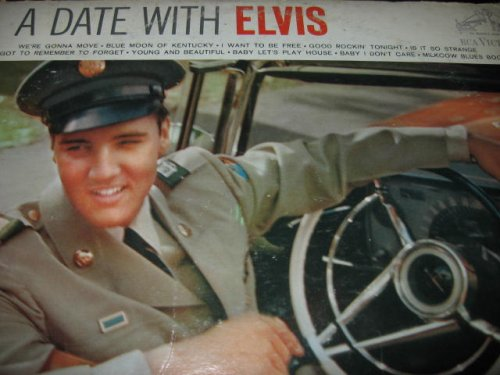 Elvis Presley, I Forgot To Remember To Forget, Piano, Vocal & Guitar (Right-Hand Melody)