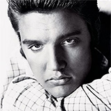 Download Elvis Presley I'm Leaving sheet music and printable PDF music notes