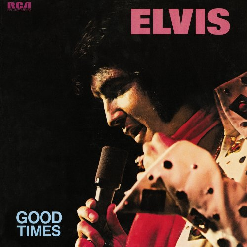 Elvis Presley, I've Got A Thing About You, Baby, Piano, Vocal & Guitar (Right-Hand Melody)