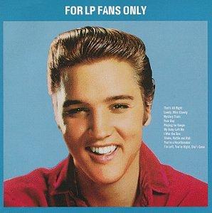 Elvis Presley, My Baby Left Me, Guitar Tab