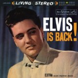 Download Elvis Presley Reconsider Baby sheet music and printable PDF music notes
