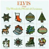 Download Elvis Presley The Wonderful World Of Christmas sheet music and printable PDF music notes