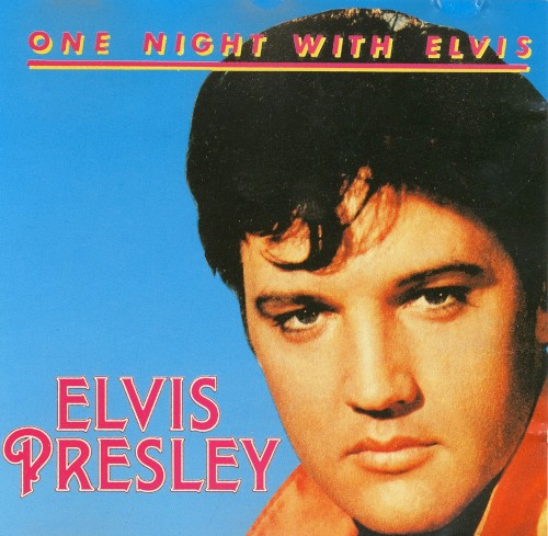 Download Elvis Presley Young Dreams sheet music and printable PDF music notes